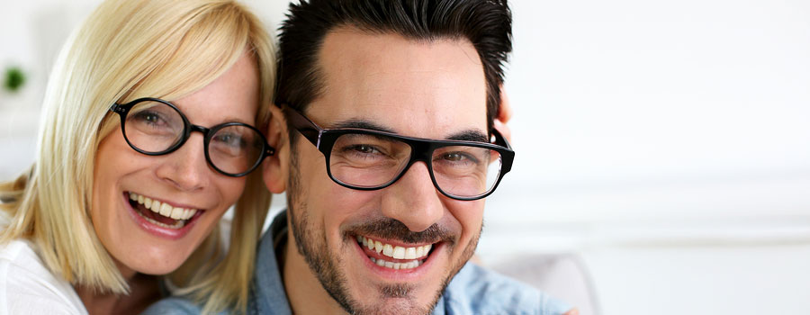 Brýle od Optik Jícha jsou vždy kvalitní