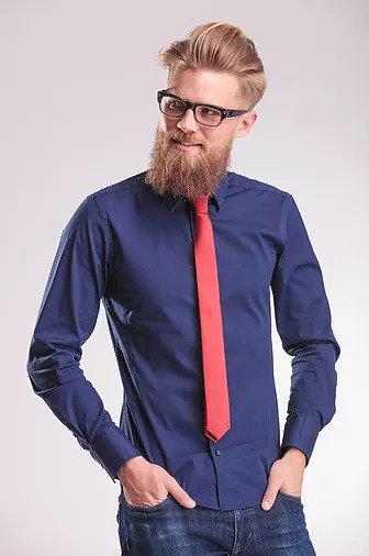 Brýlové obruby pro pravé gentlemany